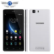 Оригинал Doogee X5 Pro X5 5.0 » HD IPS 4 г LTE мобильный телефон MTK6735P четырехъядерных процессоров 2 ГБ оперативной памяти 16 ГБ ROM андроид 5.1 8MP две сим-gps