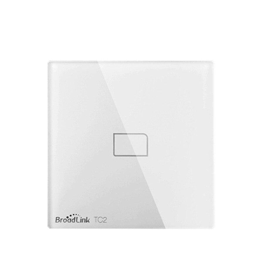 High-Quality-UK-Standard-Broadlink-TC2-Wireless-1-Gang-Wall-Light-Switch-Wifi-Remote-Control-Touch