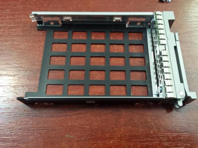 "High Quality 2.5"" SAS Hard Drive Tray Caddy Sled Bracket 800-35052-01 for Cisco Blade Server C240 C220 C460 B200 Free Shipping"