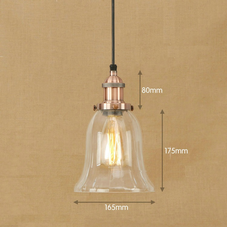 IWHD Vintage Hanging Lamp LED American Style Loft Industrial Lighting Pendant Lights Bedroom Kitchen Light e27 220v For DecorIWHD Vintage Hanging Lamp LED American Style Loft Industrial Lighting Pendant Lights Bedroom Kitchen Light e27 220v For Decor