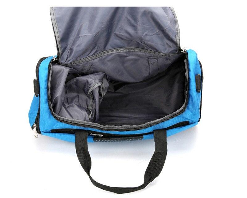 Men Travel Bags Women Large Capacity Travel Duffle Bag Casual Nylon Waterproof Luggage Duffle Bags Shoulder Bag Bolsos