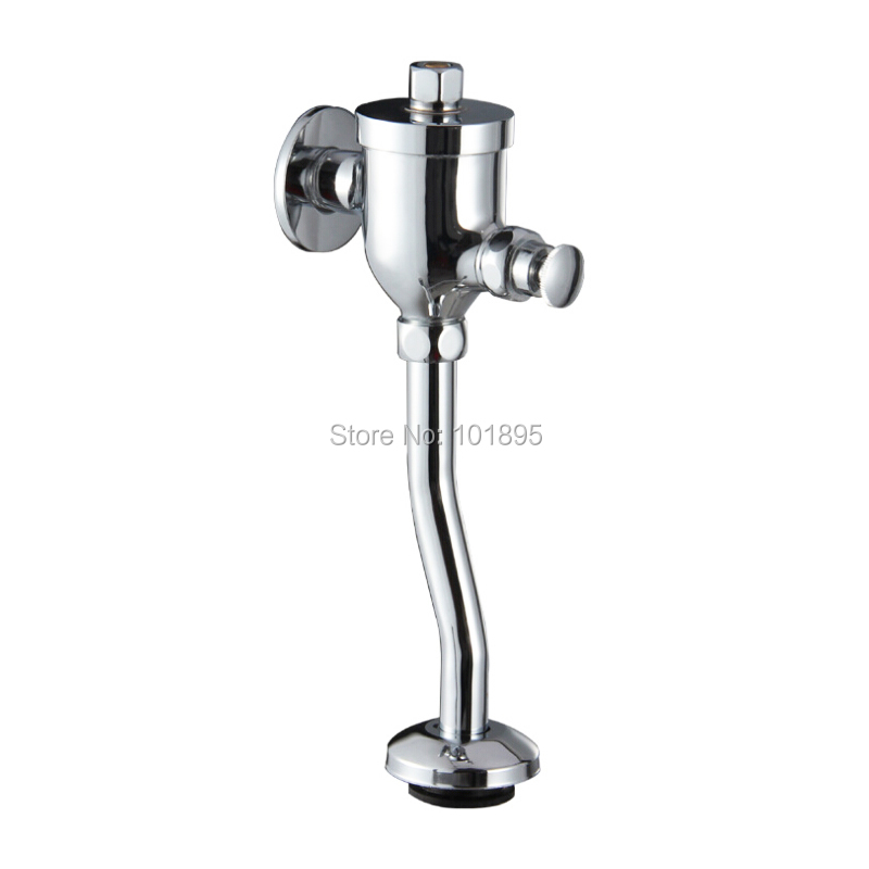 teck urinal flush valve parts royal removal brass material hand pressing type font