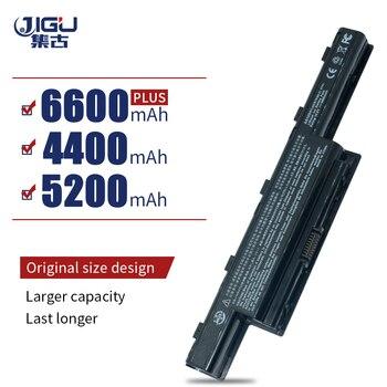 JIGU Laptop Battery For Acer AS10D31 AS10D3E  AS10D51 AS10D5E AS10D61 AS10D71 AS10D73 AS10D75 AS10D7E AS10D81 6CELLS цена 2017