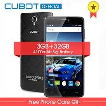 Cubot Max font b Android b font 6 0 MTK6753A Octa Core Smartphone 6 0 Inch