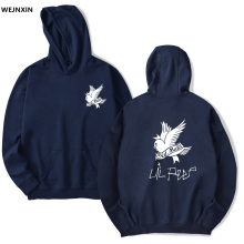 WEJNXIN Newest Lil Peep Design Hoody Hoodies Spring Autumn Winter Sweatshirt  Men Women Unisex Pullover Hip Hop Streetwear Sale