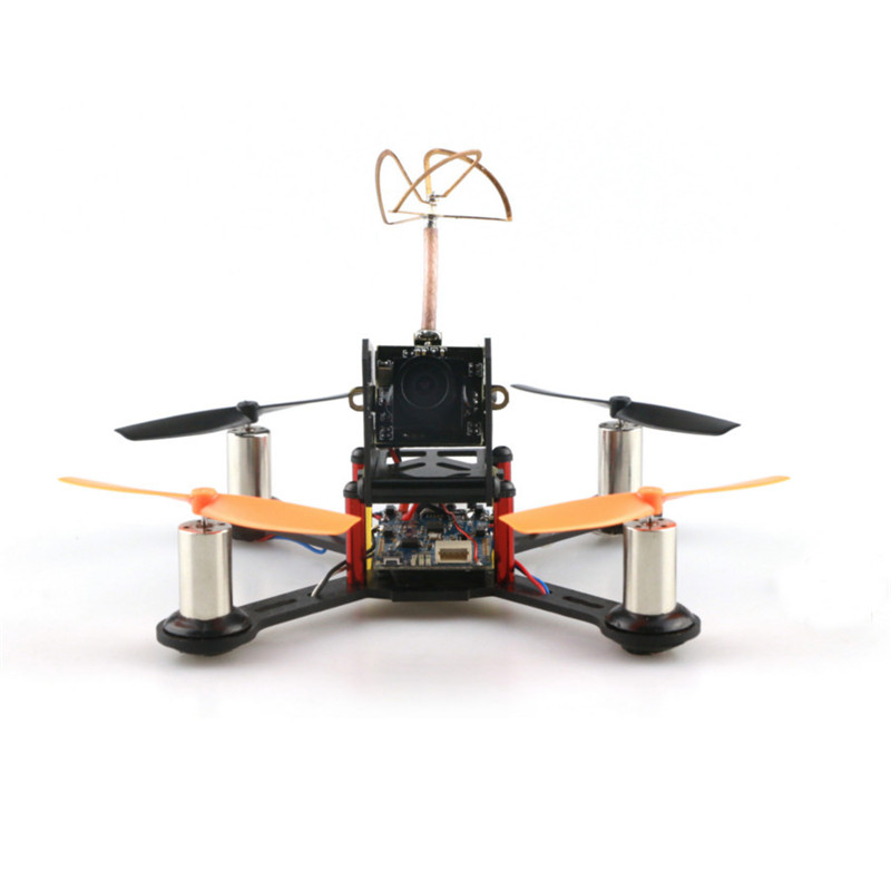 (In Stock)New Arrival Eachine QX100 100mm Micro FPV Racing Quadcopter BNF Based On Naze32 With Flight Controller