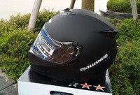2016 New MALUSHUN Flip Up Motorcycle Full Face Helmet Double Lens Motocicleta Casco Capacetes DOT Approved