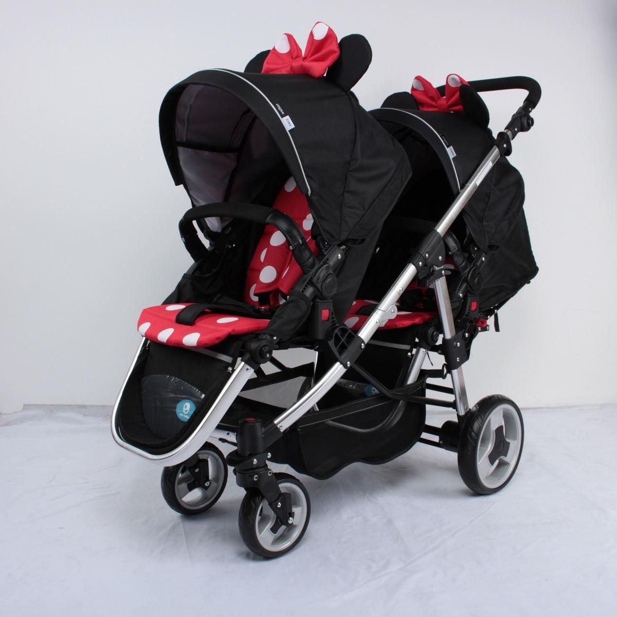 Tandem Baby Jogger