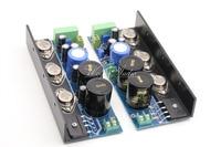 Assembly HD1969 Amplifier Board MJE15024 MJE15025 Pure Class A HiFi Power AMP Board