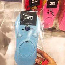BT21 Ankle Socks