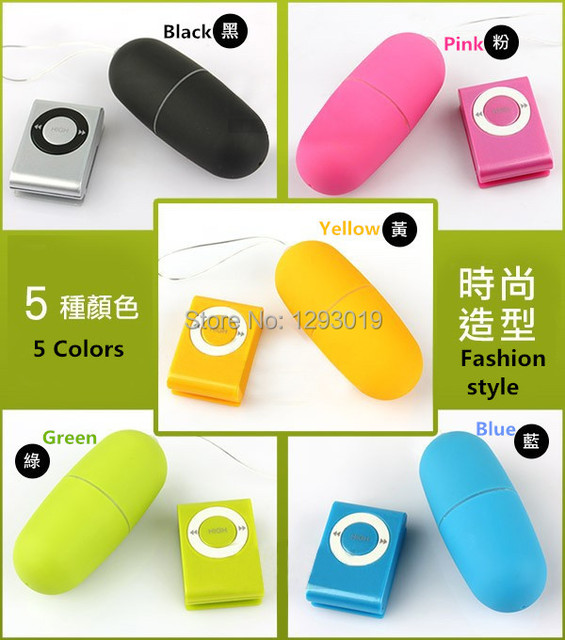 Cheapest!! 5 Colors 20 Speeds Wireless Remote Control Vibrating Egg, Waterproof Vibrator, Sex Products, Sex Toys For Woman 18821