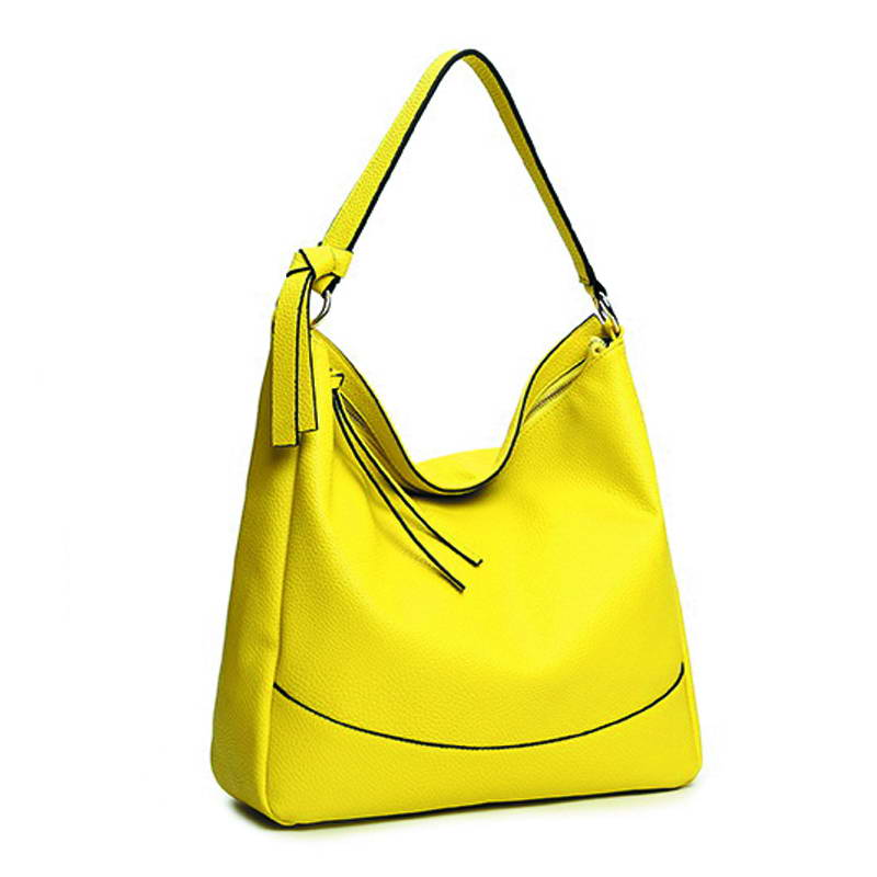Women\'S Handbags Luxury Shoulder Bags Hobos Designer Hand Bags For Women Ladies PU Leather Bags WLHB1401-2
