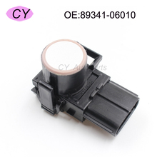 Car Accessories Parking Sensor Wireless Ultrasonic Parking For Toyota 89341-06010 Genuine OEM