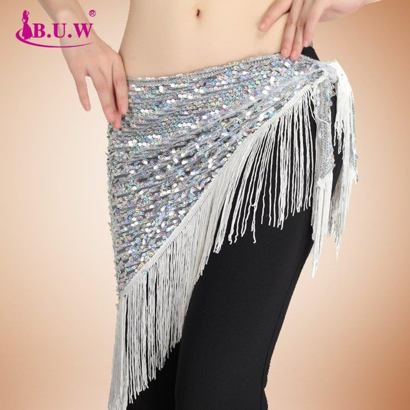 Bellydance Special Offer Women Cotton B.u.w Brand 2016 New Belly Dance Waist Chain Women's All-match Decoration Belt 9839 Excellent Quality