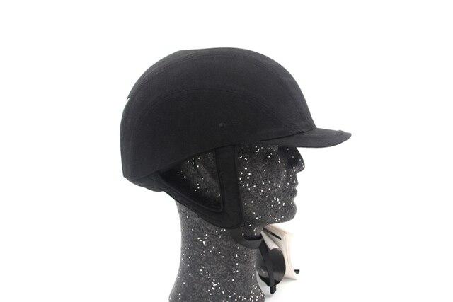 Elegant Horseback Riding Helmet  4