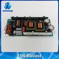 15R 15R Encendedor Electrónico de Lastre de Lastre para Luz de la Etapa Cabeza Móvil Haz 15R R15