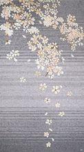 Фотография floral mosaic,flower power mosaic design