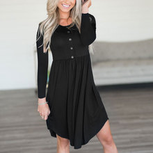clothes women dress new ladies female womens party festivals hot autumn classics  elegance chic dresses