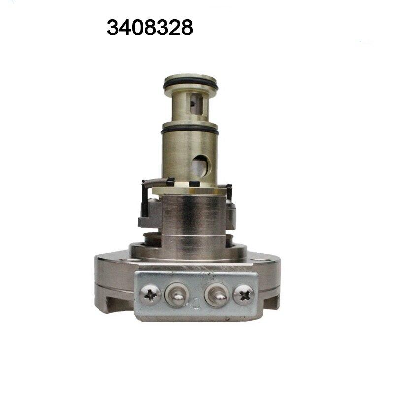 Привод регулятора генератора дизельного двигателя 3408328