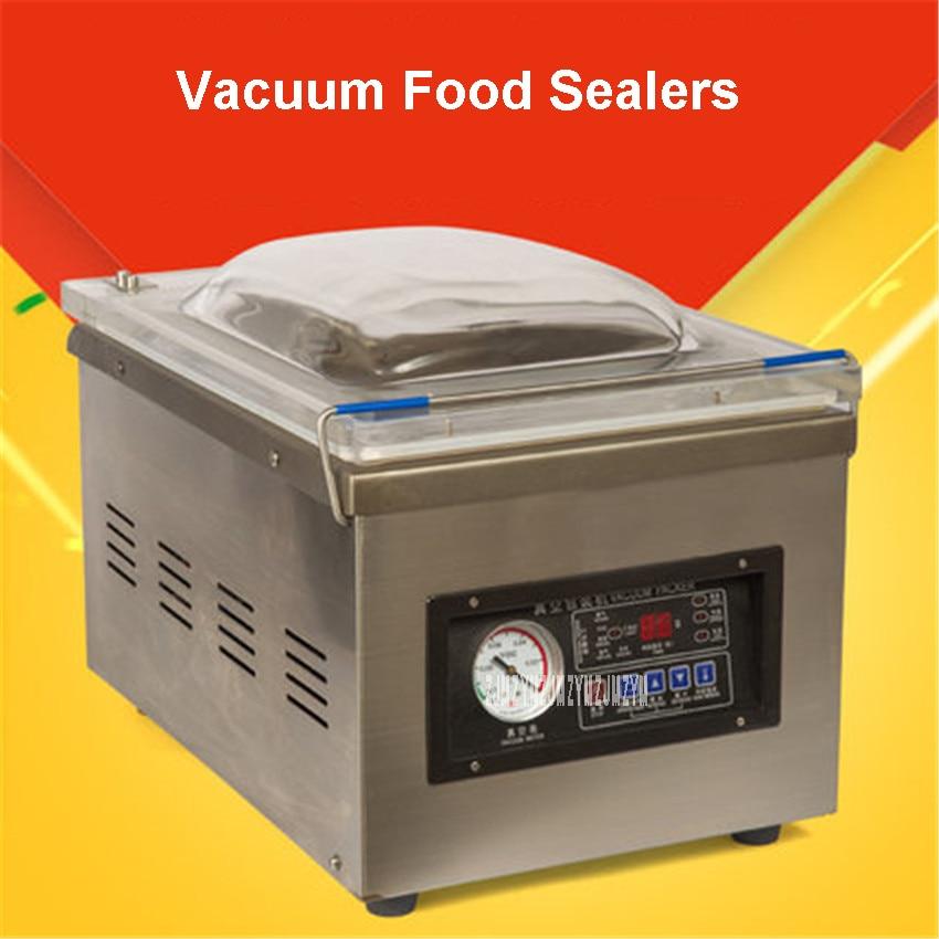 Kitchen Vacuum Food Sealers