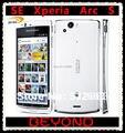 Оригинальный Sony Ericsson Xperia Arc S LT18 LT18i открыл мобильный телефон SE 3 Г GSM, WIFI, GPS 8MP дропшиппинг