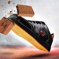 Frete grátis homens outono inverno quente biqueira de aço sapatos de segurança do trabalho ao ar livre botas de caminhada calçados casuais da moda sapatos de skate