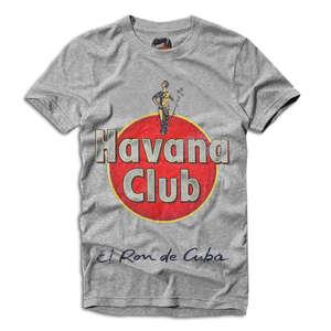 5fa520a7960c CLUB VINTAGE T-SHIRT DJ Men T Shirt Short Sleeve Round Neck