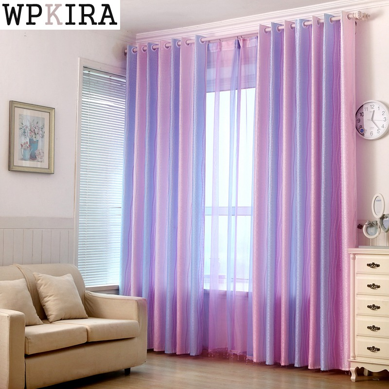 Kitchen Curtain Modern Brief Rustic Shade Cloth Curtain Sheer Tulle Blinds Curtains For Children Bedroom Free Shipping 149&30