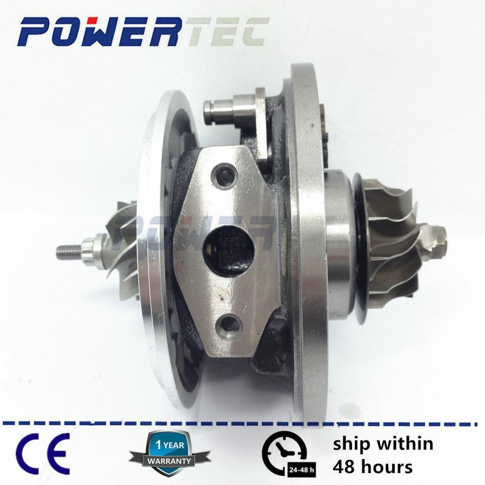 New cartridge turbo core GT1544V turbocharger CHRA for Hyundai Matrix 1.5 CRDI U1.5L Euro 3 75Kw 2004-2008 740611-5002S 740611 garrett turbo gt1649v cartridge 757886 5003s 757886 chra 28231 27400 turbocharger core for hyundai tucson 2 0 crdi d4ea engine
