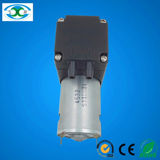 17L/M  electric Diaphragm DC 12v pressure pump with brush motor 2pcs 1279001 toner cartridge chip for oki data b710 b710n b710dn b720 b720d b720n b730n b730dn b730 printer powder refill reset