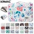 2019 nueva marca Kinmac funda de bolso de mano para ordenador portátil 12