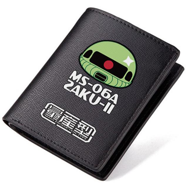 Zeon Zaku Unicorn Wallet