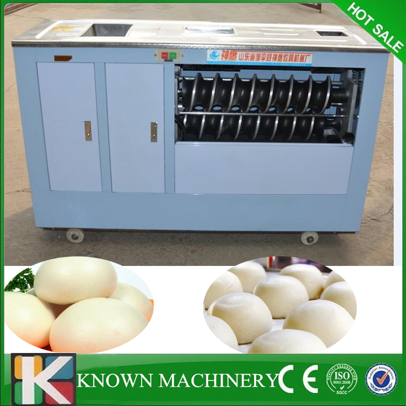 High capacity unique design Stainless steel dough divider rounder block rounding cutting machine free shipping new premium high quality stainless steel commercial dough ball making machine automatic dough divider rounder for small business