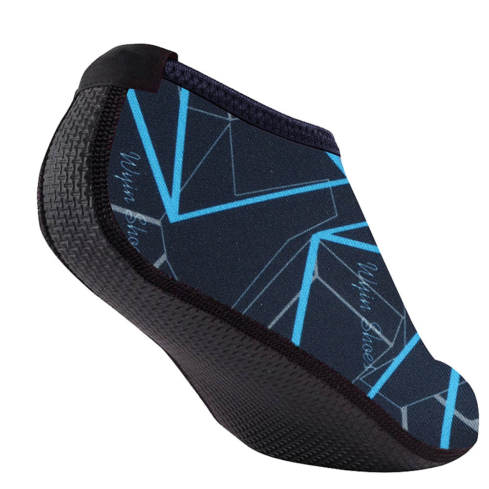 Newly Men Women Water Skin Shoes Aqua Socks Neoprene Diving Socks Wetsuit Prevent Scratch Non-slip Swim Beach Shoes BN99