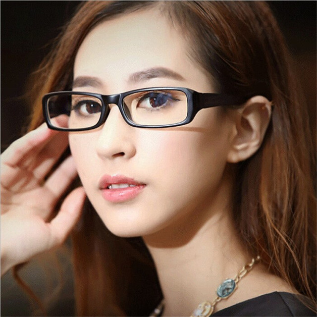 a8dcf04f84f 2018 Russia Fashion New Reading Eyeglasses Men Women Brand Designer Eye  Glasses Spectacle Frame Optical Computer Eyewear Oculos