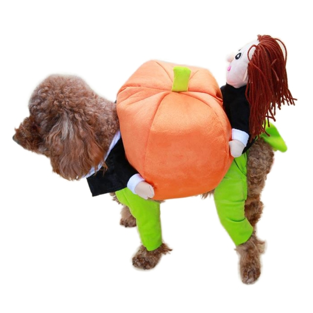 halloween dog clothes for small dogs funny halloween dog costumes puppy coats jackets party chihuahua clothes