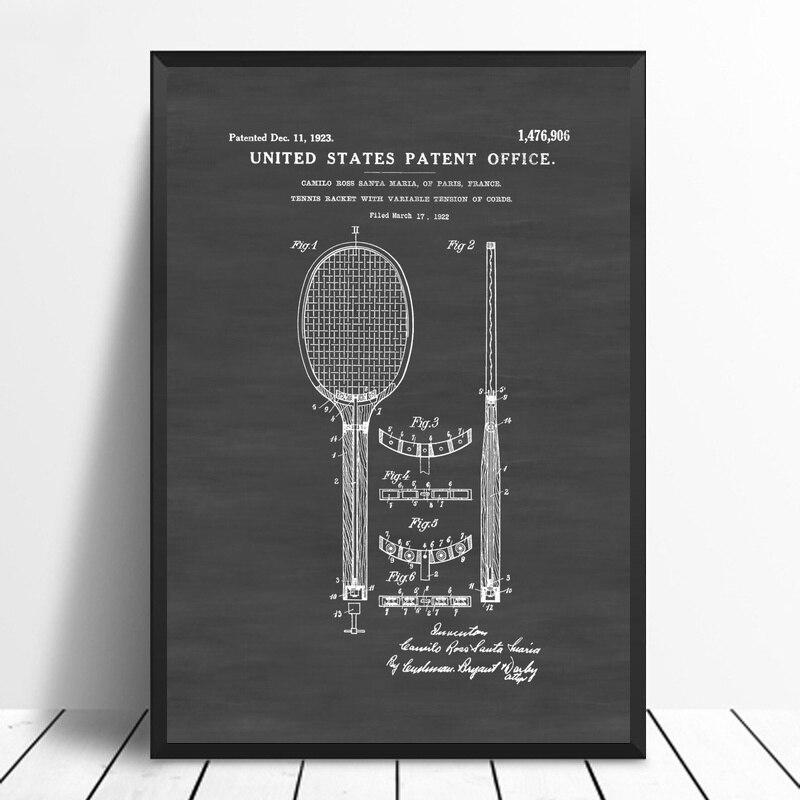Roger Federer Tennis Superstar Poster Art Print Black /& White Card or Canvas