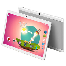 2018 Seller Android 7.0 OS 10 inch tablet Octa Core 4GB RAM 64GB ROM 4G LTE 1280x800 IPS 5.0MP Dual SIM Card Tablet 10.1 Laptop