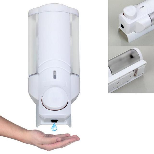 Hand Washing Liquid Bottle For Bathroom, Kitchen Liquid Soap Dispenser  Bottle, Hotel Hand Liquid