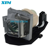 Free SHIPPING Compatible Projector lamp with housing for OPTOMA BL FU190D/SP.8TM01G.C01/GT760/W305ST/X305ST