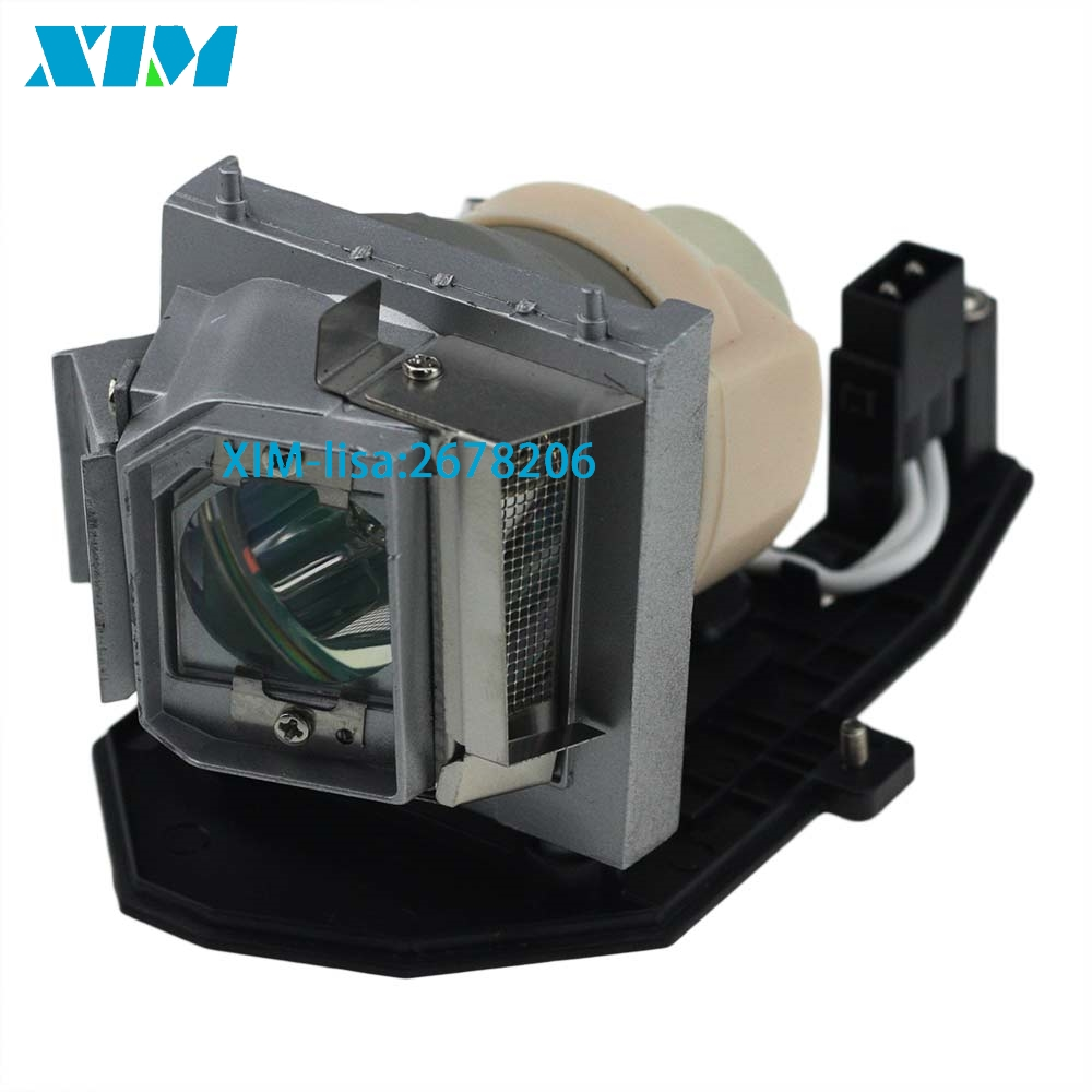 Free SHIPPING Compatible Projector Lamp With Housing  For OPTOMA BL-FU190D/SP.8TM01G.C01/GT760/W305ST/X305ST