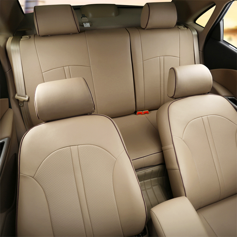 Toyota Sienna 2017 Car Seat Covers Velcromag