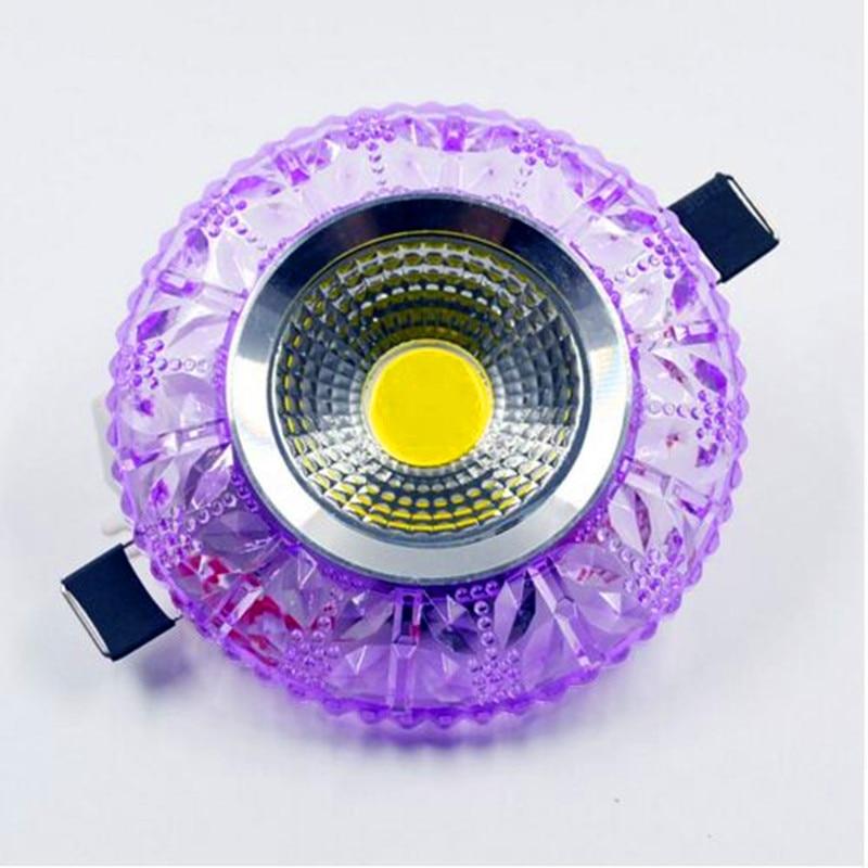 Downlights elétrico da lâmpada para lâmpada Fonte de Luz : Economia de Energia
