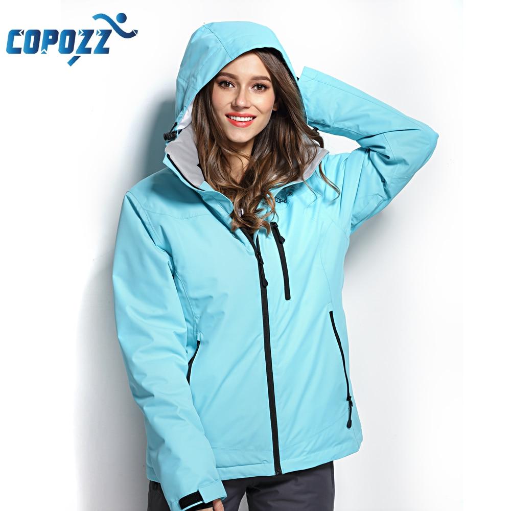 Women's Jacket 2