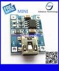 1pcs TP4056 1A 5V mini usb interface port li-ion Battery Charging Board Charger Module DIY