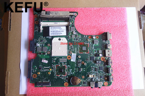 538391-001 laptop Motherboard Suitable For HP Compaq 515 615 CQ515 CQ615 Notebook HOT IN RUSSIA