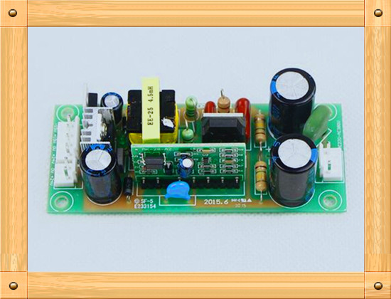 Picture Of Good Electronic Circuit Picture And Function Of Components