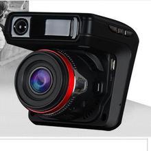 3 in 1 Car DVR Camera Radar Detector Russian Version 2.4 HD 1080P Recorder Tachograph Traffic warning device GPS Tracker