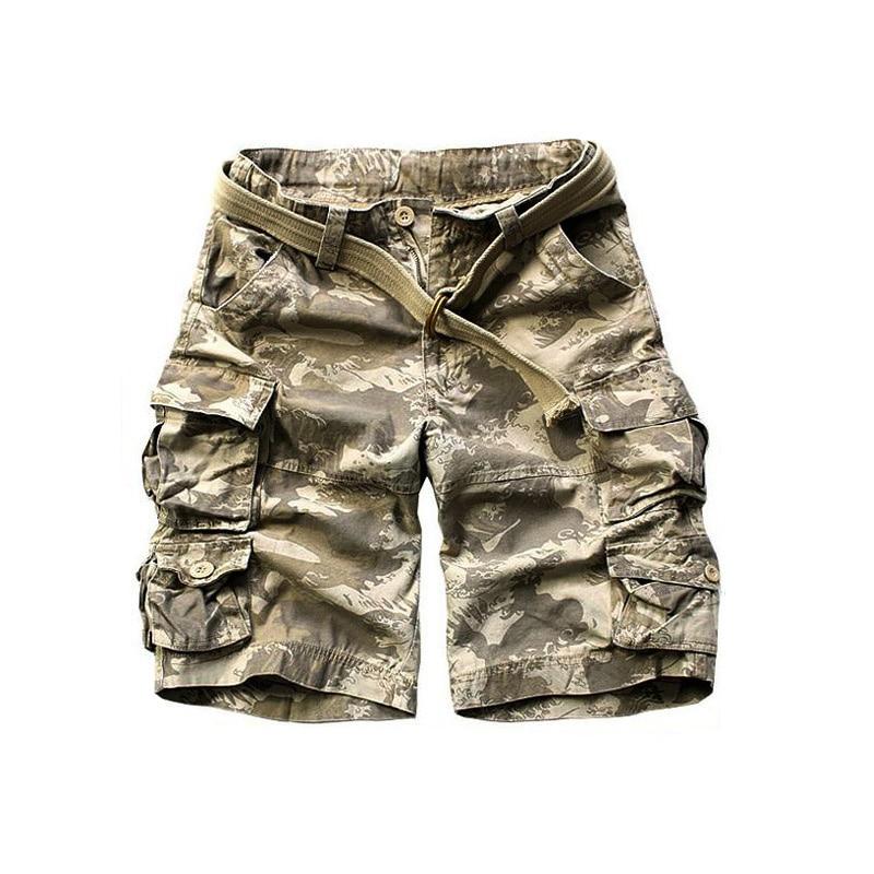 2017 sommer Camouflage shorts Mode grundlegende neue board shorts Frauen Lose Kordelzug heiße Kurze hosen Camouflage shorts Heißer Verkauf