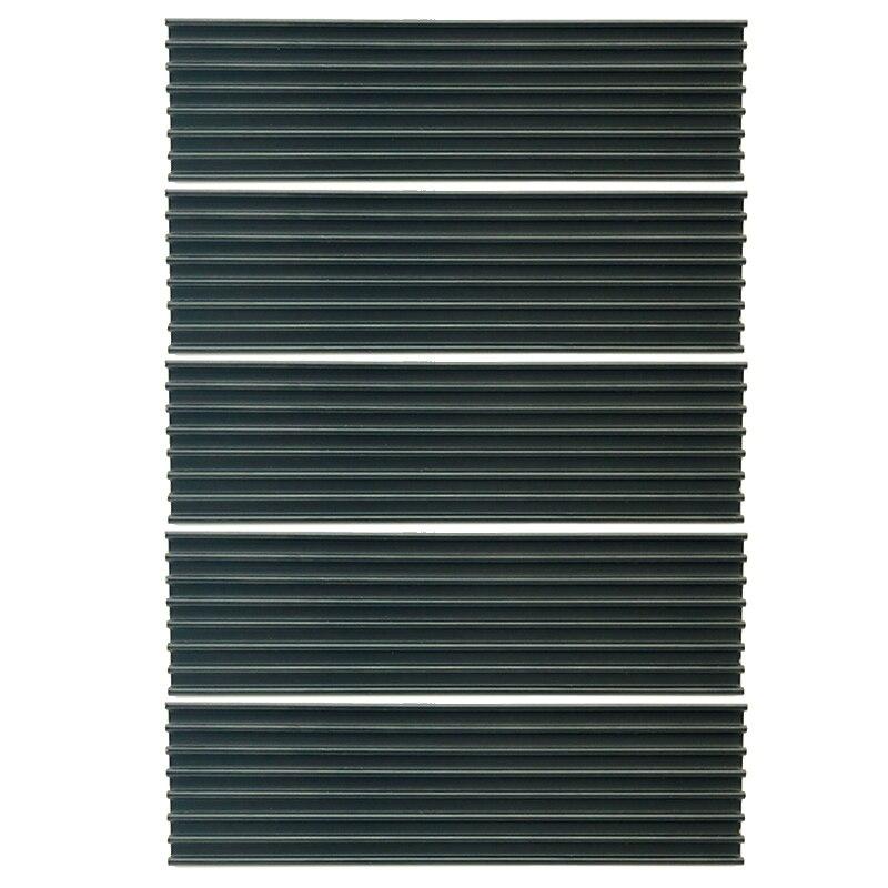 5PCS Cooler Heatsink Heat Dissipation Aluminum Radiator M.2 NGFF Cooling Cooler Heat Sink Thermal Pads For M.2 NGFF M.2 NVME SSD